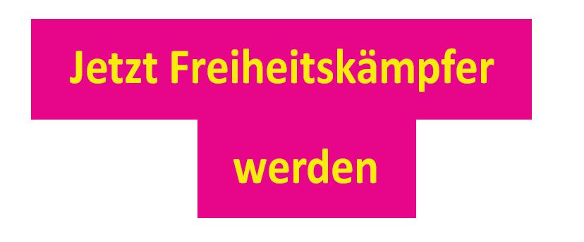 Aufruf: Mitglied bei der FDP werden