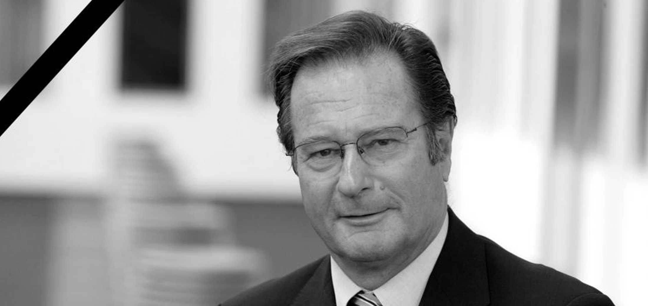 Freie Demokraten trauern um Bundesminister a.D. Klaus Kinkel