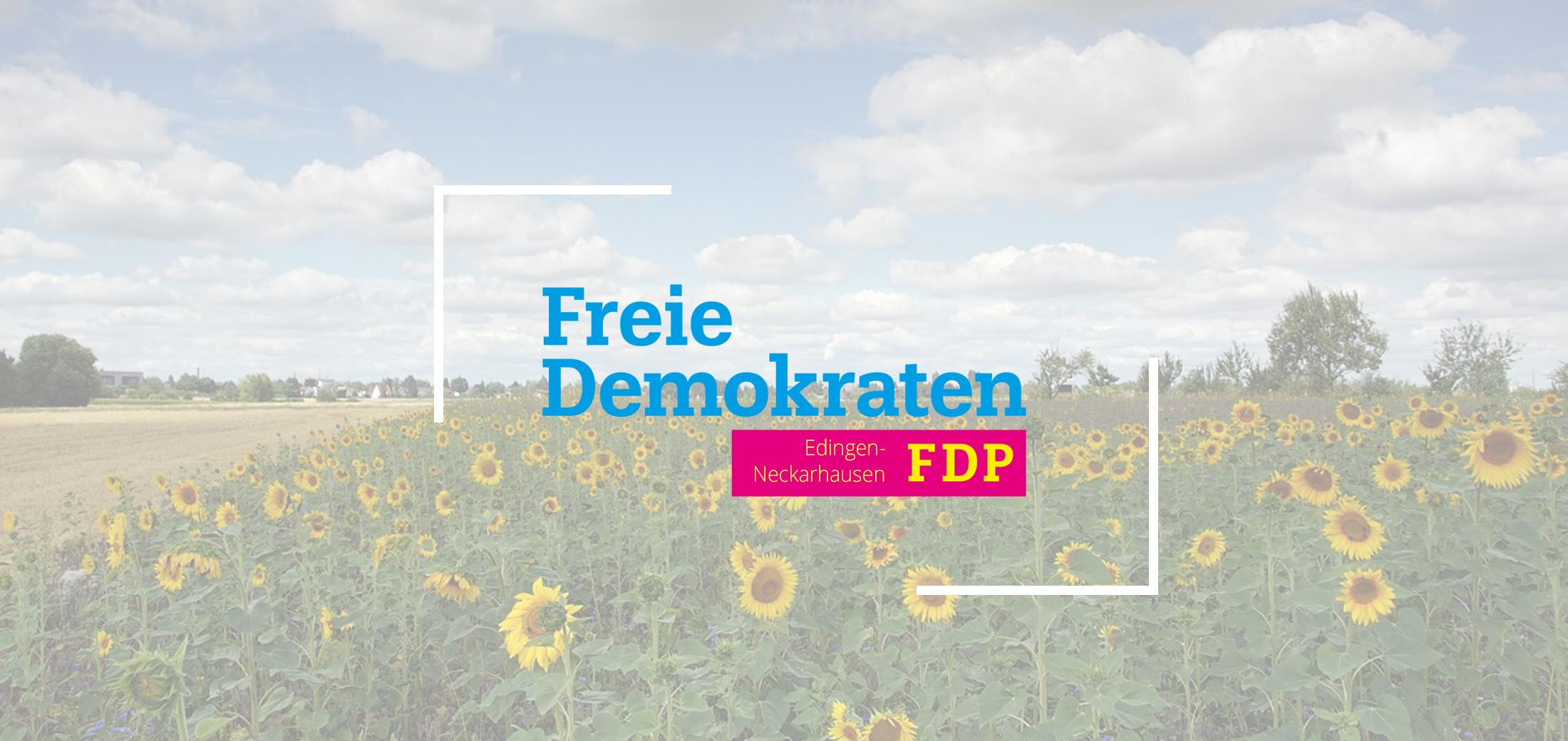 "Trotz Dauerregen: Gelungener ""Kerwetreff"" bei den Freien Demokraten"