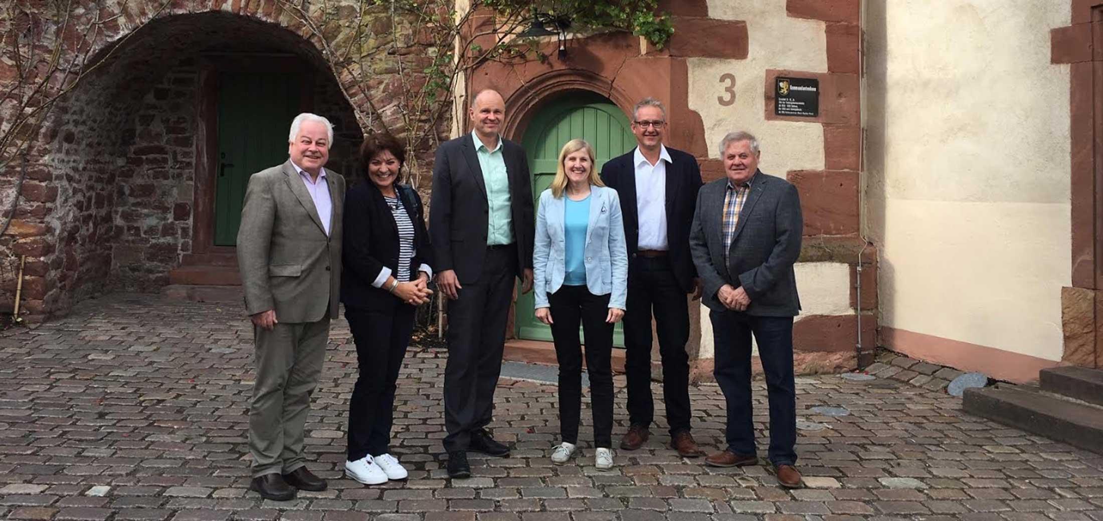 FDP-Fraktion vor Ort: Kultur im Landkreis