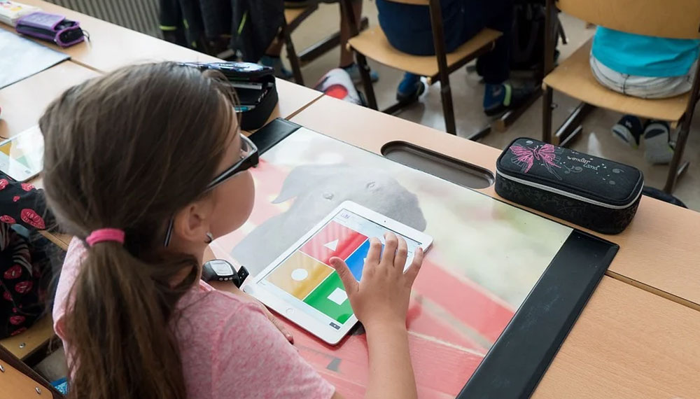 Corona-Krise offenbart digitale Versäumnisse an unseren Schulen